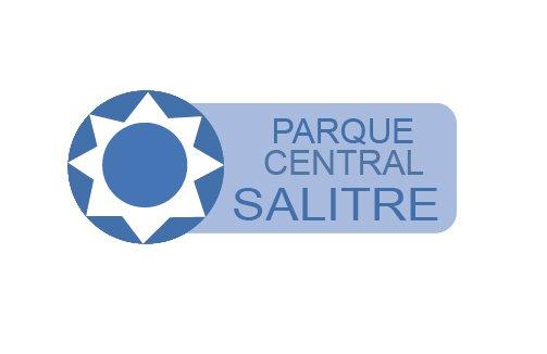 Parque central salitre